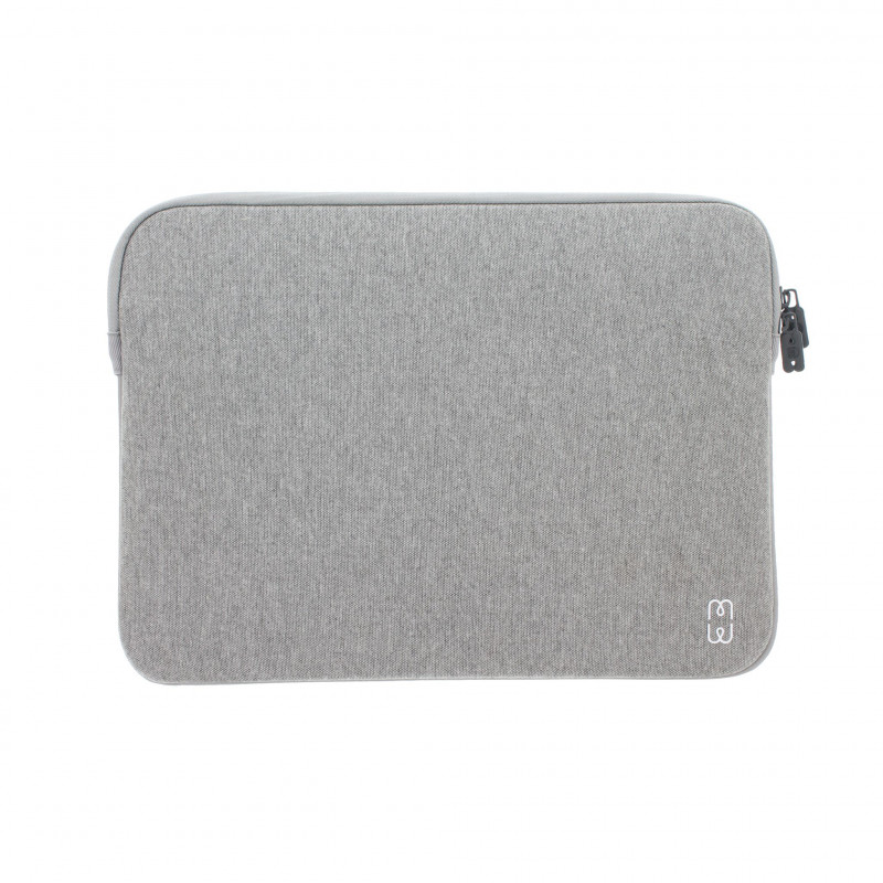 Mw housse apple macbook air 13 mw gris blanc mw 400023 for Housse macbook air 13