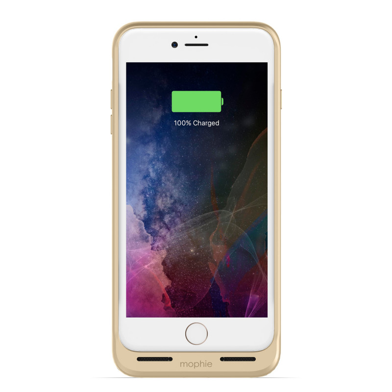 coque mophie iphone 8 plus