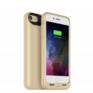 Coque Batterie Apple iPhone 7/8 Juice Pack Air Mophie Doré