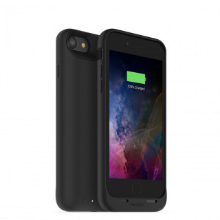 Coque Batterie Apple iPhone 7/8 Juice Pack Air Mophie Noir