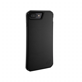 Coque Apple iPhone 7 Plus/8 Plus Solace LX ElementCase Noir