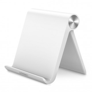 Support Tablette & Smartphone Universel Blanc Ugreen
