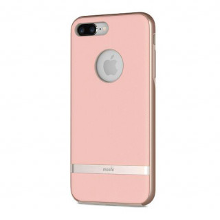 Coque iPhone 7 Plus/8 Plus Vesta Moshi Rose Floral