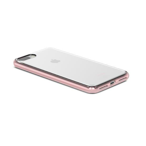 coque iphone 8 orchidee