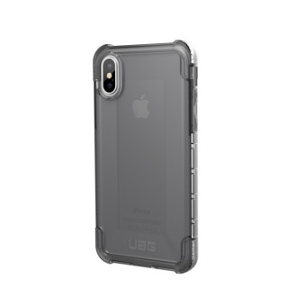 Coque Renforcée Apple iPhone XS/X UAG Plyo Gris