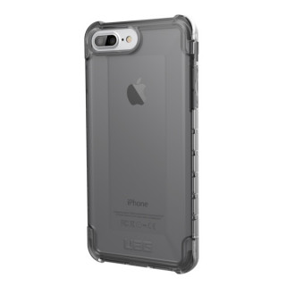 Coque Renforcée Apple iPhone 6 Plus/6s Plus/7 Plus/8 Plus UAG Plyo Gris