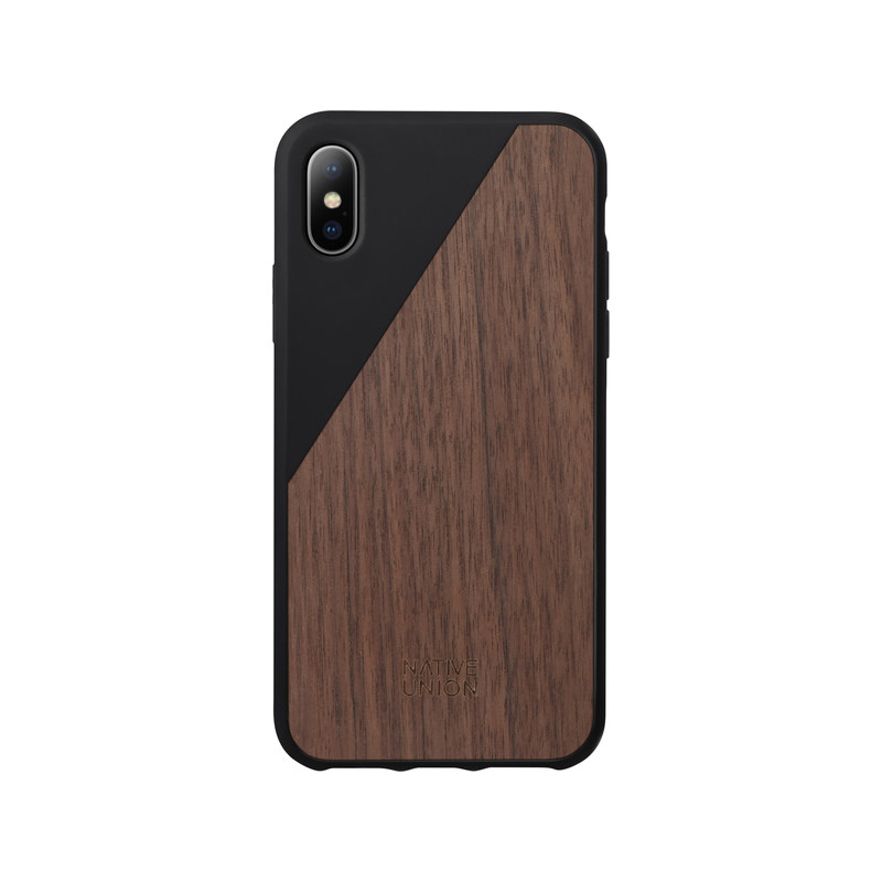 coque iphone x native union