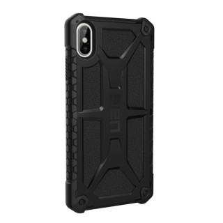 Coque Apple iPhone XS Max UAG Monarch Noir