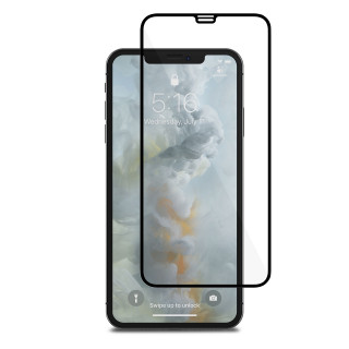 Vitre Protection Ecran iPhone XS Max IonGlass Moshi
