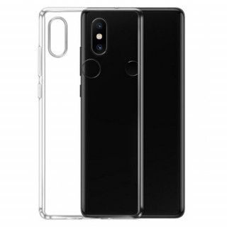 Coque Xiaomi Mi Mix 2S Ultra Slim Transparent Akashi
