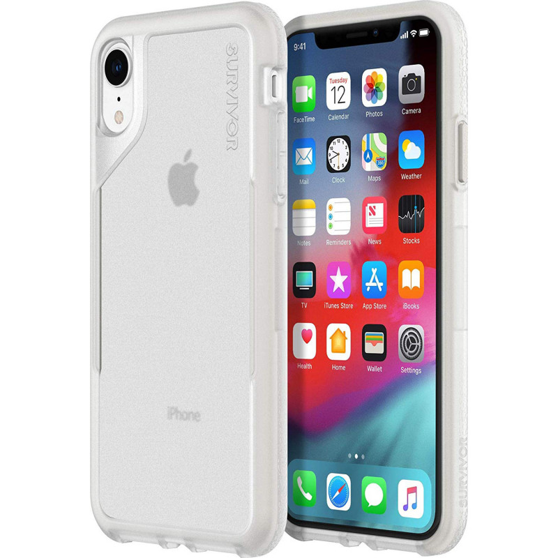 coque iphone xr griffin