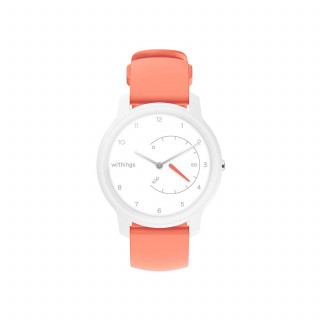 Montre Connectée Withings Move Corail