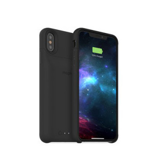 Coque Batterie Apple iPhone XS Max Juice Pack Access Mophie Noir
