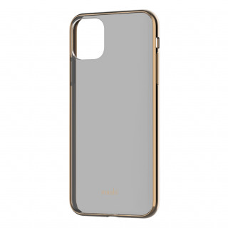 Coque iPhone 11 Vitros Moshi Gold