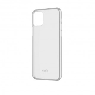 Coque Apple iPhone 11 Pro Max SuperSkin Moshi Transparent