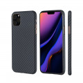 Coque Apple iPhone 11 Pro Karbon ItCase Noir