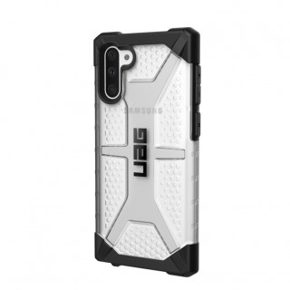 Coque Renforcée Samsung Galaxy Note 10 UAG Plasma Transparent