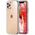 Coque Apple iPhone 11 Pro Max Transparent Baseus