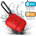 Coque Waterproof Apple AirPods Rouge Catalyst