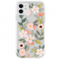 Coque Apple iPhone 11 Case Mate Rifle Paper Wild Flowers