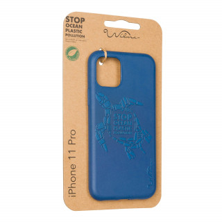 Coque Apple iPhone 11 Pro Wilma Tone In Tone Turtle