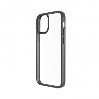 Coque Apple iPhone 12 Mini Hybrid QDOS Gris Sidéral