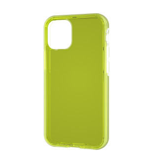Coque Apple iPhone 12 Mini Hybrid Neon QDOS Vert