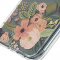 Coque Apple iPhone 12 Pro Max Case Mate Rifle Paper Garden Party Rose