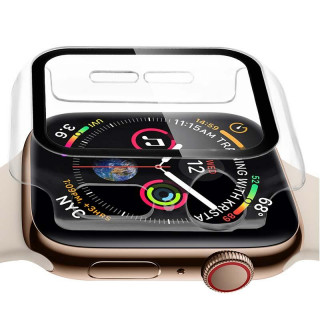 Protection Verre 360° Apple Watch Series 6/SE/5/4 (40mm) InfinityGlass QDOS