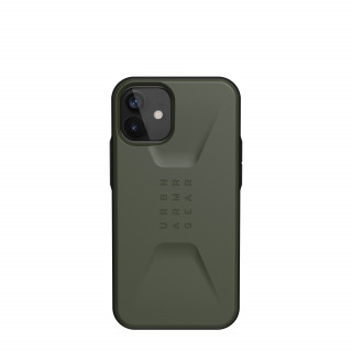 Coque Apple iPhone 12 Mini UAG Civilian Olive