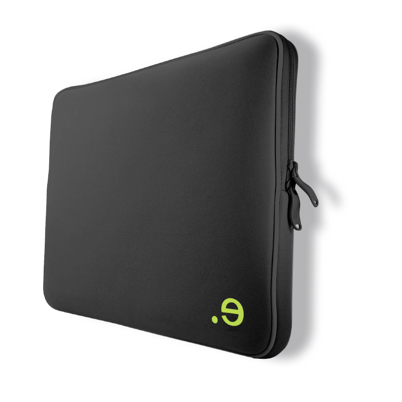 Housse la robe black addict wasabi pour for Housse macbook pro 15