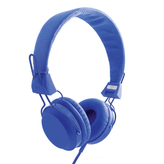 Casque filaire pliable Wize and Ope Royal blue HPHO 9