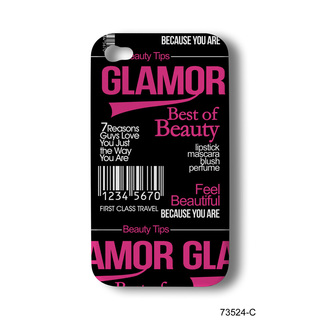 "Coque Akashi Apple iPhone 5/5S/SE ""Glamor"""