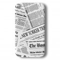 "Coque Akashi Apple iPhone 5/5S/SE ""Newspaper"""