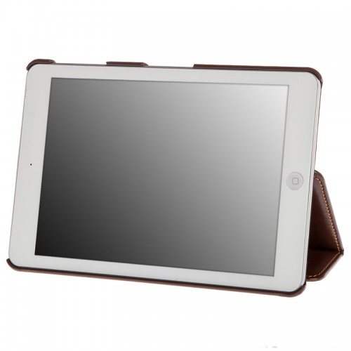 Issentiel housse cuir apple ipad mini ipad mini retina for Housse ipad mini