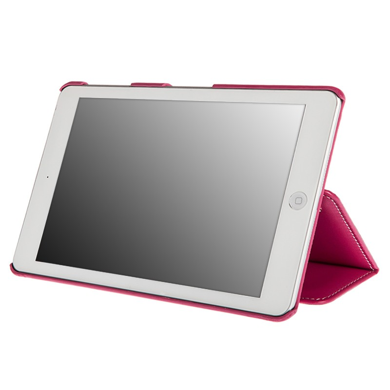 Issentiel housse cuir apple ipad mini ipad mini retina for Housse cuir ipad