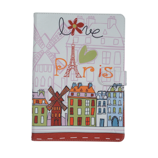 "Etui Universel Tablettes 9""-10"" Akashi Paris Design"