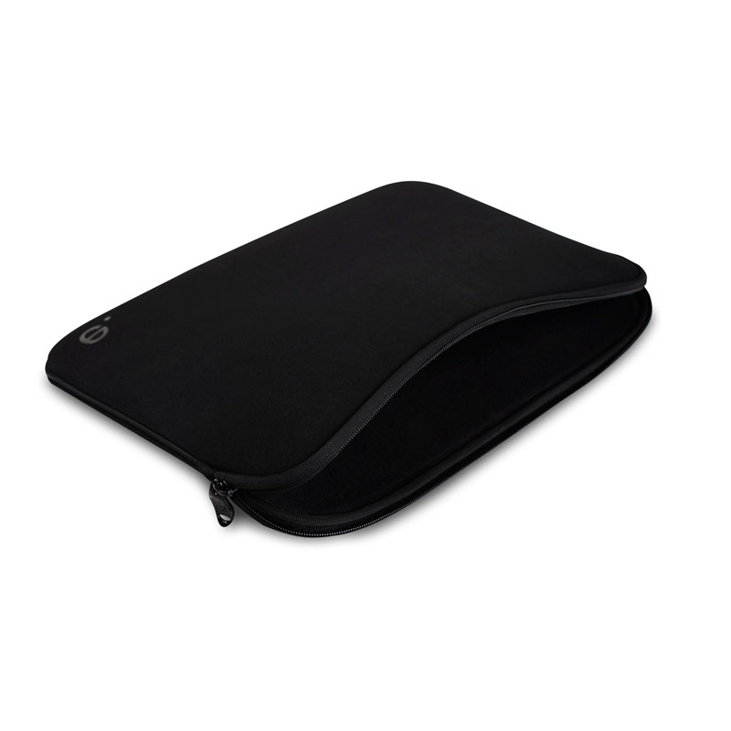 Housse la robe one macbook air 11 noire for Housse macbook air