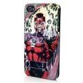"Coque iPhone 4 / 4S ""Marvel Amazings"" Magneto"